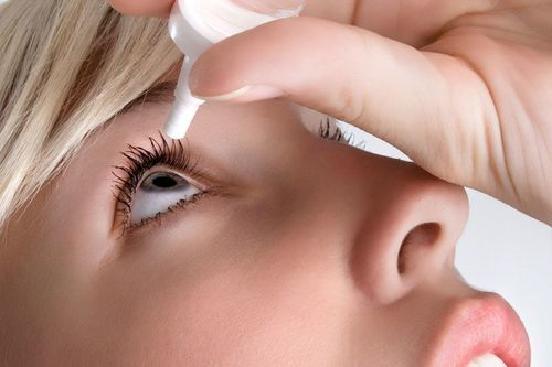 Глазные капли от кератита - список лучших препаратов
