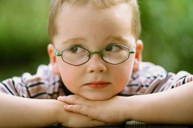 Гиперметропический астигматизм у детей - что это, лечение, причины, симптомы