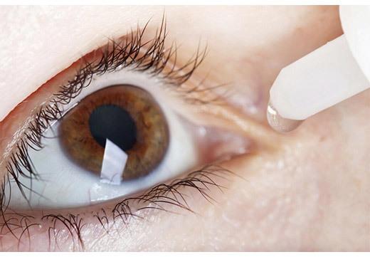 Глазные капли от халязиона - список лучших, цены, отзывы