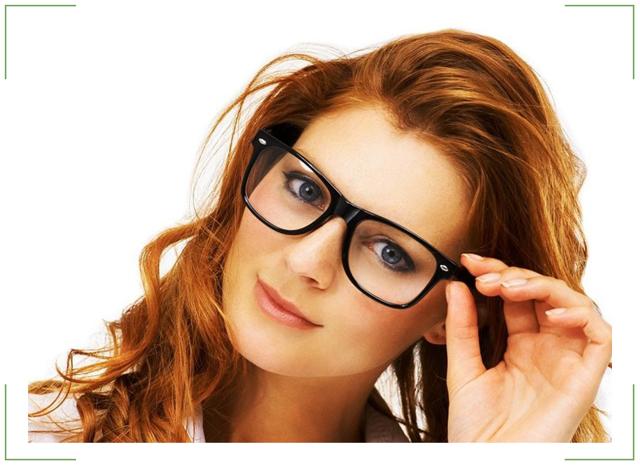 Корригирующие очки - что это, виды, как подобрать