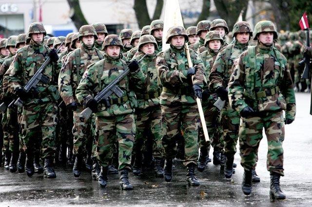 Армия и косоглазие - годен или нет