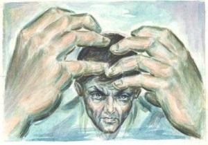 Метаморфопсия - что это, виды, лечение, причины, симптомы