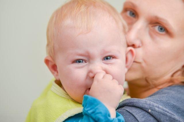 Зондирование слезного канала у взрослых