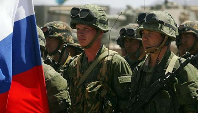 Амблиопия и армия
