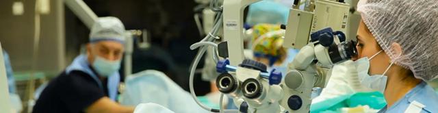 Замена хрусталика - как проводят операцию, последствия, цена, отзывы