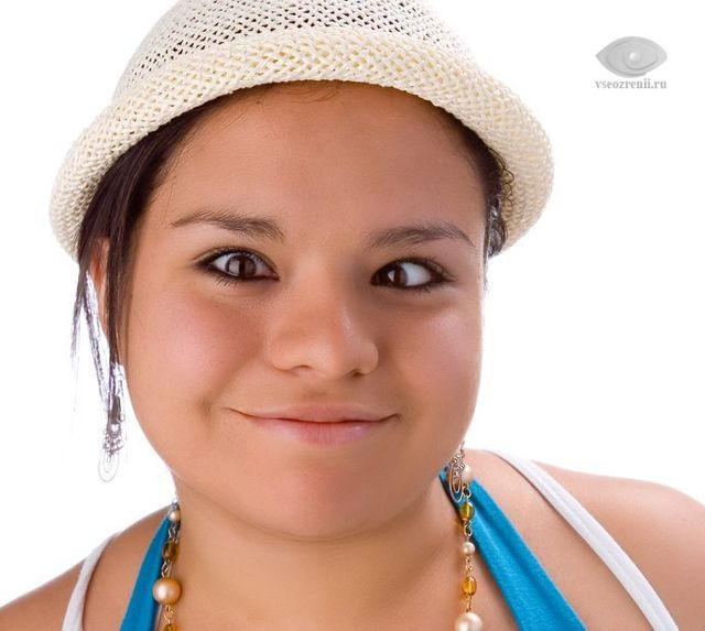 Амблиопия (синдром ленивого глаза) - что это, лечение, причины, симптомы, классификация
