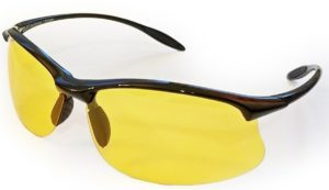 Для чего желтые очки - зачем их носят
