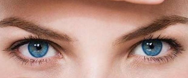 Блеск в глазах - причины, откуда он и о чем говорит