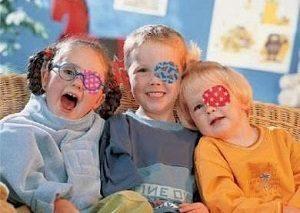 Окклюдер для глаз - что это, как носить для детей и взрослых