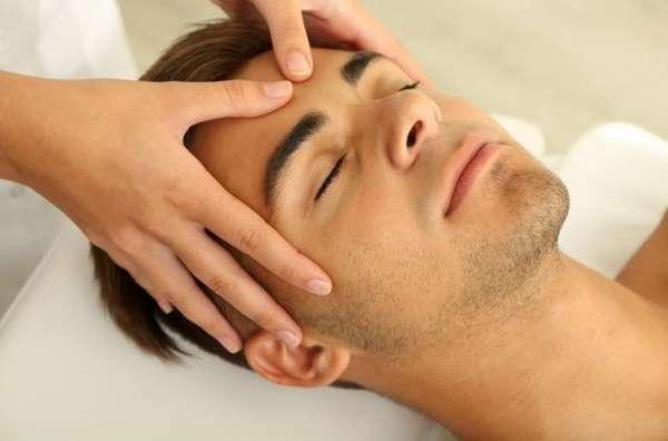 Синяки под глазами у мужчин - причины, лечение