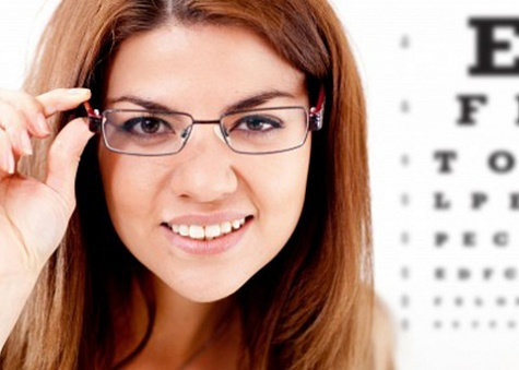 Очки для дали - как подобрать, как носить