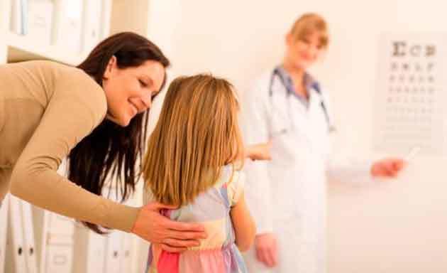 Астигматизм у детей - что это, лечение, как определить симптомы, профилактика