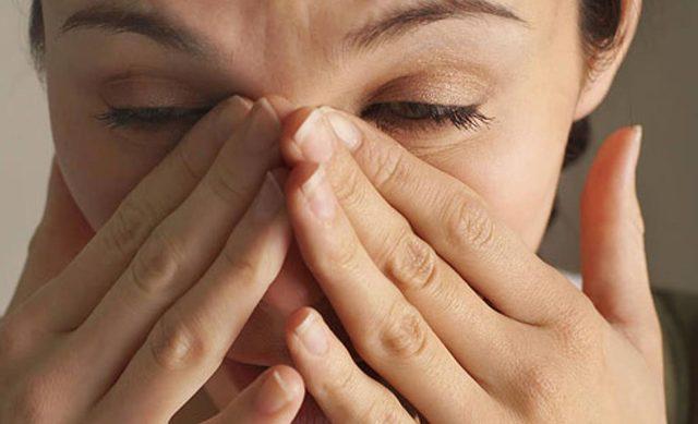 Фолликулярный конъюнктивит - симптомы, причины и лечение