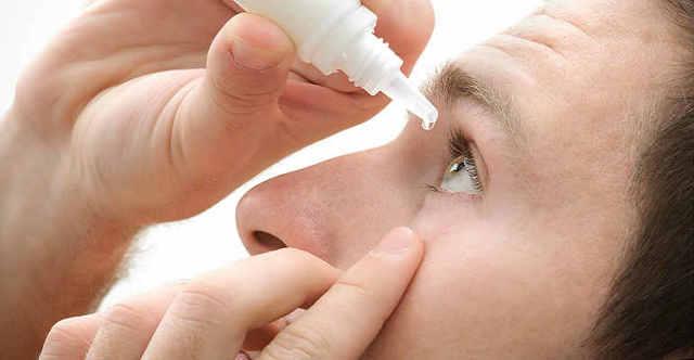 Иридоциклит - что это, симптомы и лечение
