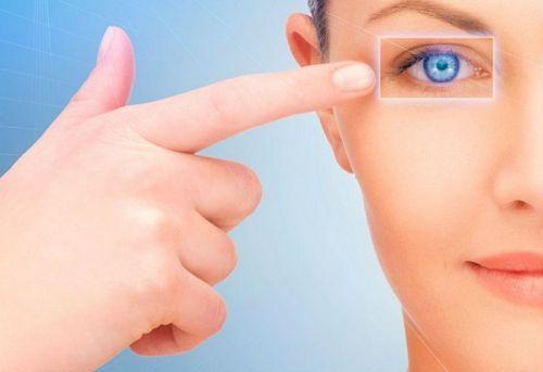 Боковое зрение у мужчин и женщин