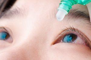 Капли от глаукомы - список лучших, отзывы