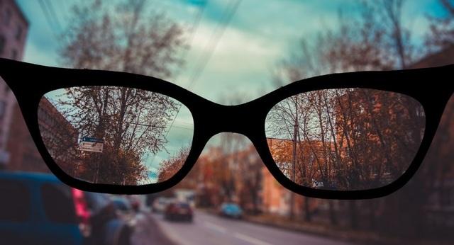 Зрение минус 5 - что это значит, как видит человек, как восстановить зрение