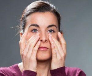 Бадяга от синяков и мешков под глазами - как применять, отзывы
