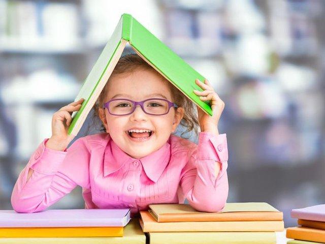 Близорукость у детей до 1 года и старше