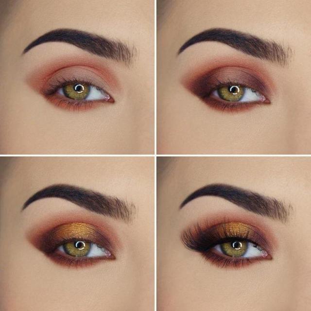 Янтарный цвет глаз - значение, особенности