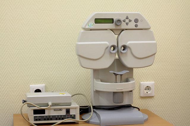 Визотроник - лечебный аппарат для глаз, инструкция, цена, отзывы
