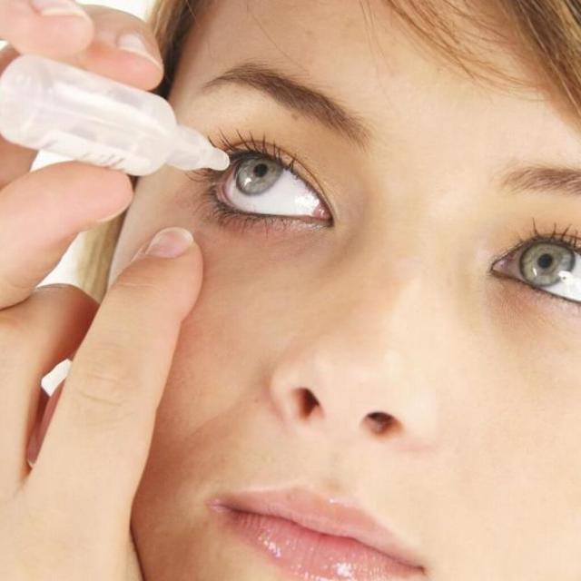 Вытек глаз - как происходит вытекание, первая помощь