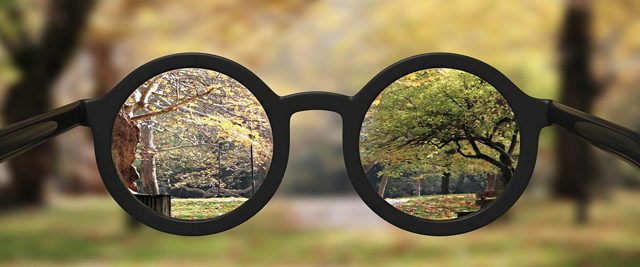 Зрение минус 7 - что это значит, как видит человек, как восставить зрение
