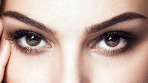 Здоровье и красота глаз